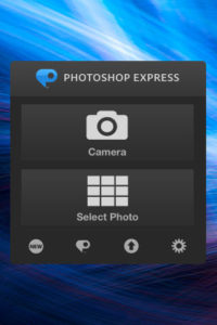 adobe photoshop express for pc